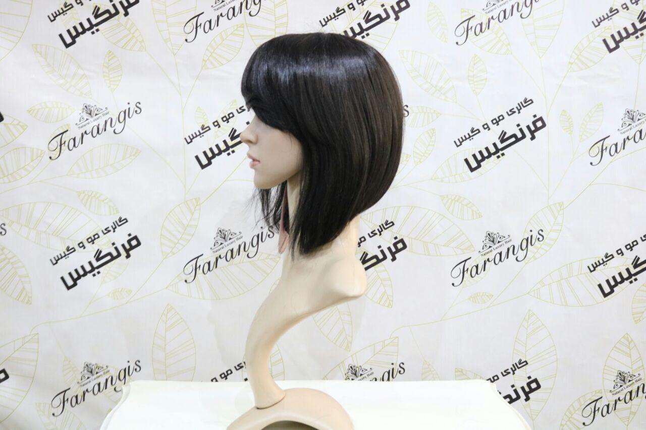 کلاه گیس مصری مدل 2936