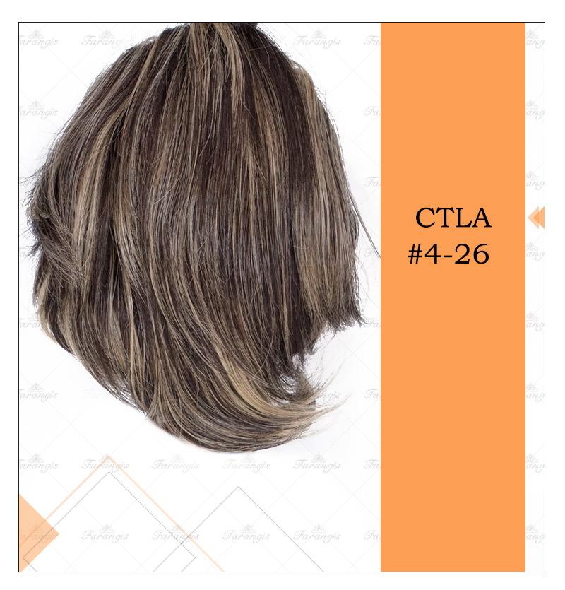 کلیپس مویی لایت مدل CTLA کد 4-26