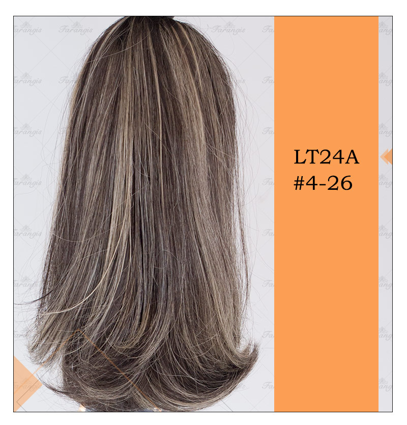کلیپس مویی لایت مدل LT24A کد 4-26