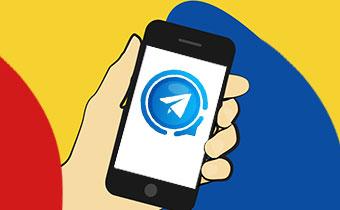 کانال تلگرام گالری فرنگیس